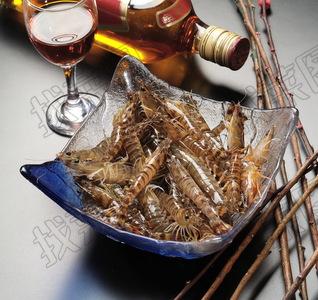 活虾 - 找菜图