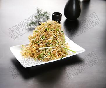 水缸豆芽 - 找菜图