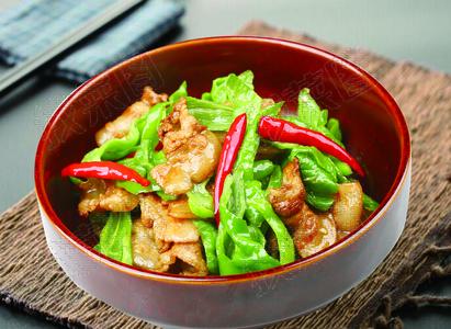 湘味小炒肉 - 找菜图