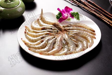 北美冰虾 - 找菜图