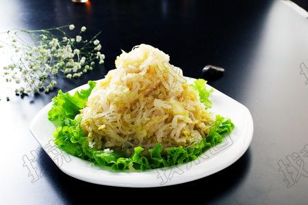 东北酸菜 - 找菜图