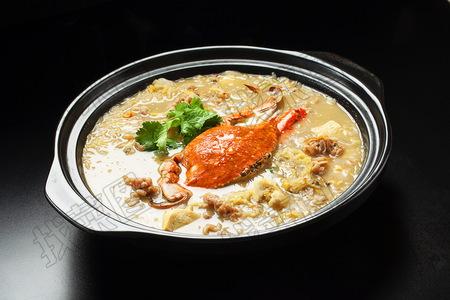 海鲜川锅底 - 找菜图