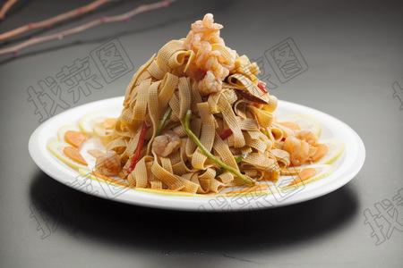 三鲜豆腐 - 找菜图