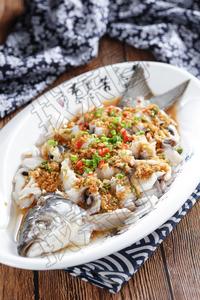 蒜香鱼 - 找菜图