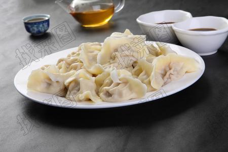 水饺 - 找菜图