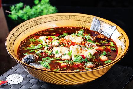 仙海青花椒鱼 - 找菜图
