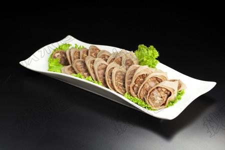 特制羊肉肠 - 找菜图