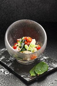水果沙拉 - 找菜图