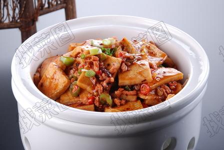 一绝千叶豆腐 - 找菜图