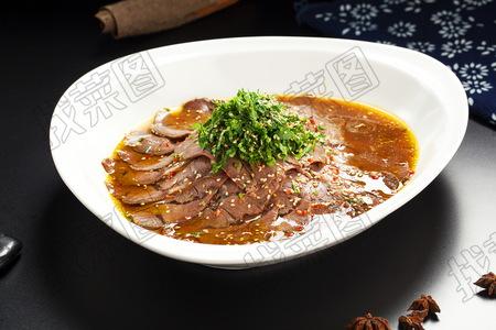 灌汤牛肉 - 找菜图