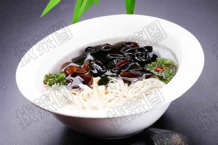 捞汁什蔬 - 找菜图