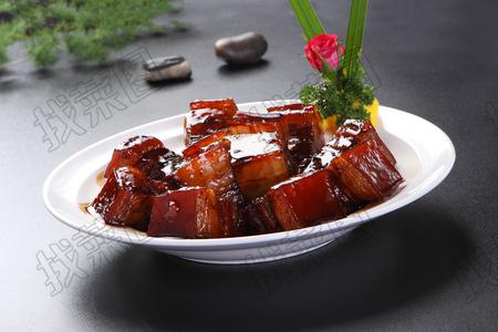 南岳长生肉 - 找菜图