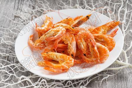 美极味虾干 - 找菜图