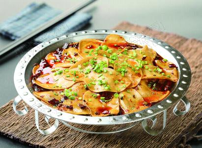 地锅鱼 - 找菜图