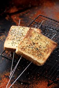 芝士面包片 - 找菜图
