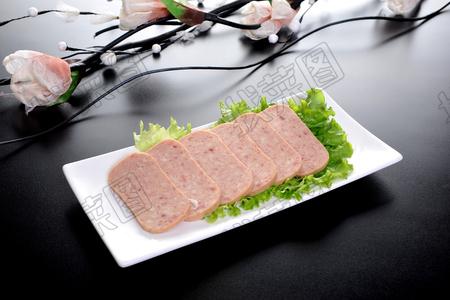 梅林午餐肉 - 找菜图