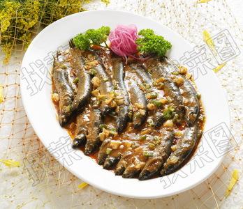 泥鳅鱼 - 找菜图
