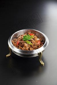 锅驴肉 - 找菜图