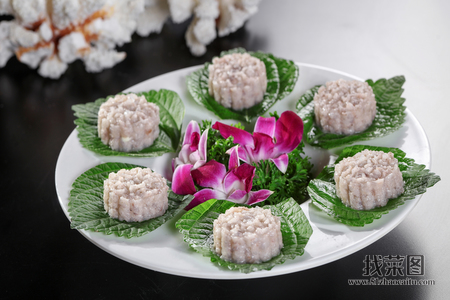 芝士虾饼 - 找菜图