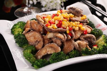 富贵香菇肉 - 找菜图