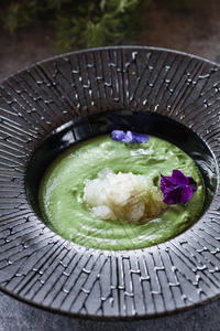 雪蛤牛油果 - 找菜图