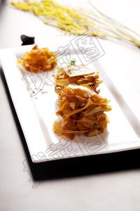 干煎杏鲍菇 - 找菜图