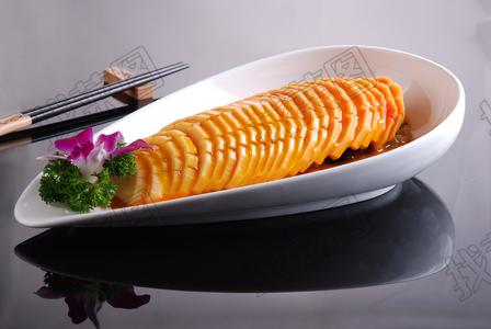 养颜木瓜甜蜜豆 - 找菜图