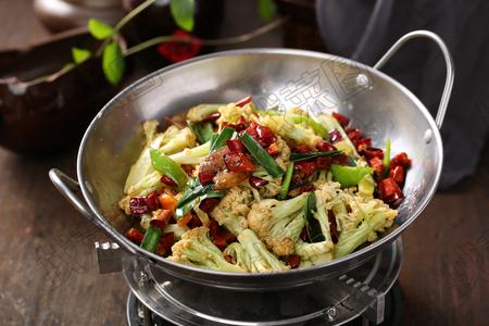 干锅花菜 - 找菜图