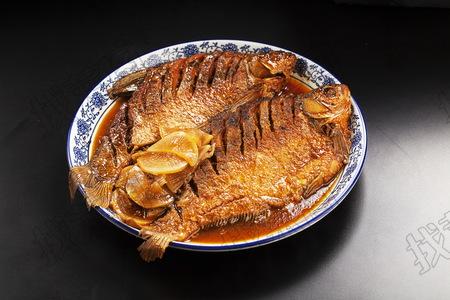 酥鱼 - 找菜图