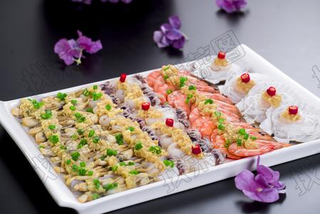 蒜蓉小海鲜 - 找菜图