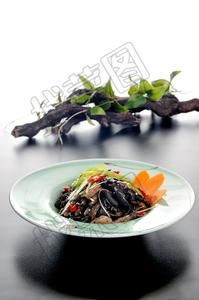 椒麻土鸡爪 - 找菜图