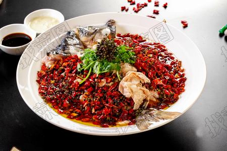 炝锅鱼 - 找菜图