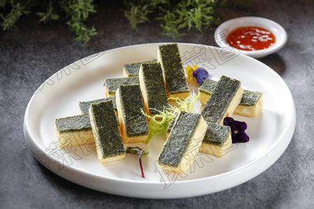 养生乾坤豆腐 - 找菜图
