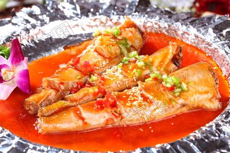 锡纸鳕鱼 - 找菜图