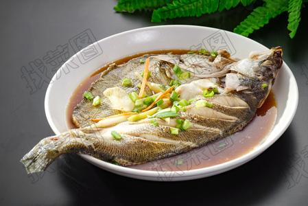 清蒸鲈鱼 - 找菜图
