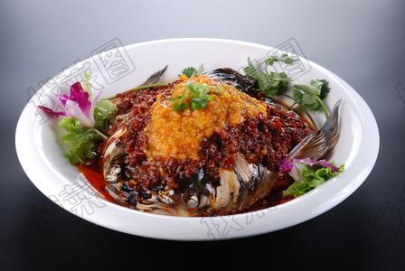 金牌水库鱼头 - 找菜图