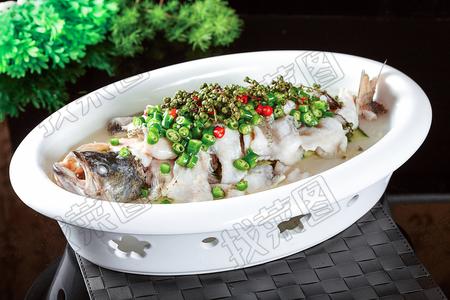 鲜椒爽口鲈鱼 - 找菜图