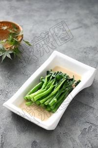 腐乳炒时蔬 (1) - 找菜图