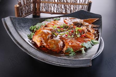 锅叉鱼 - 找菜图