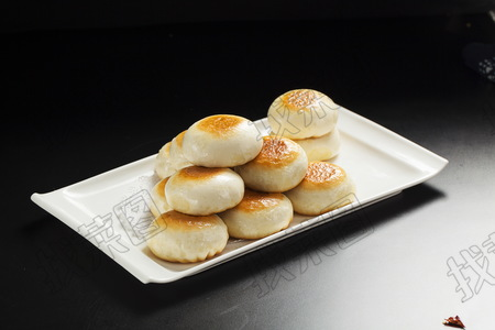 红糖锅魁 - 找菜图