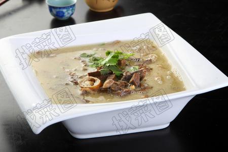 京津羊汤 - 找菜图