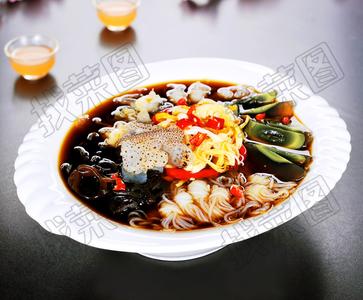 捞汁什锦 - 找菜图