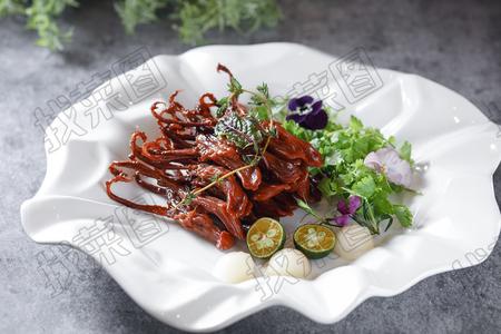 杭州鸭舌 - 找菜图