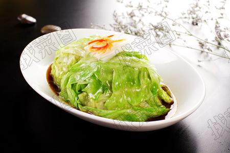 西生菜 - 找菜图