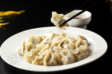 东北水饺 - 找菜图