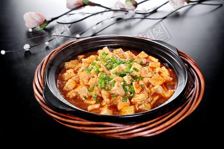 麻婆豆腐鱼 - 找菜图