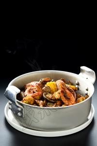海鲜一锅出 - 找菜图