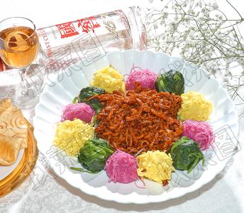 锦绣拌菜 - 找菜图