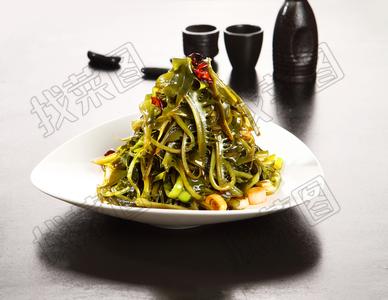 爽口海洋菜 - 找菜图