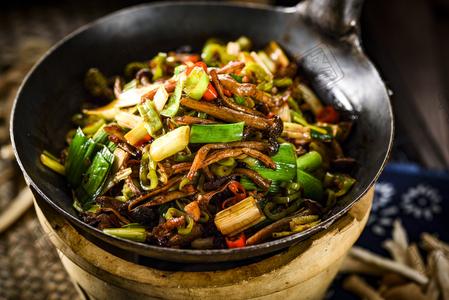 杂菌锅 - 找菜图